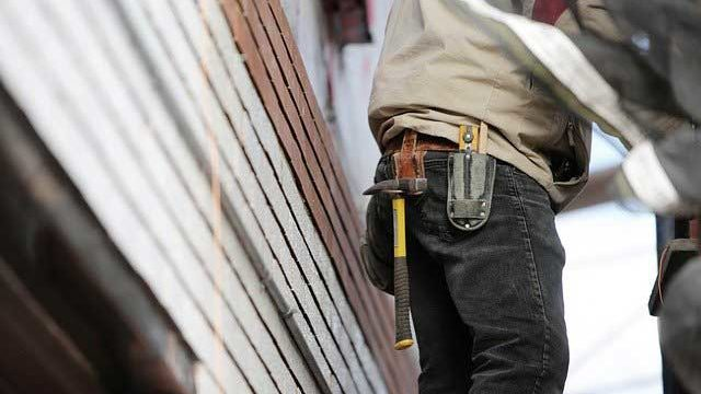 Contractor Construction Site Accident