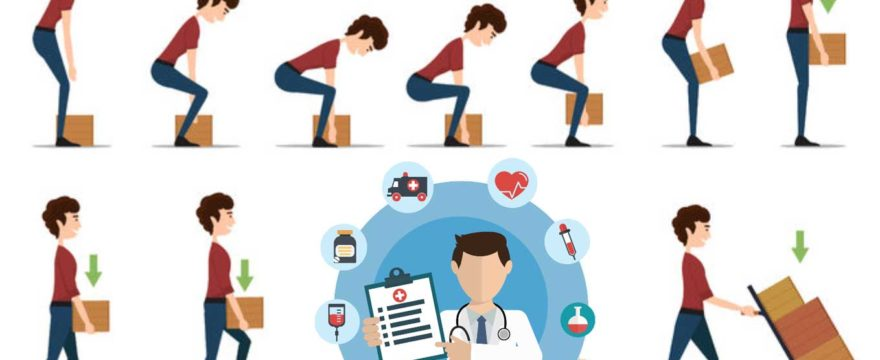 Manual Handling Healthcare Accidents & Claims