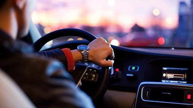 uninsured driver personal injury claim