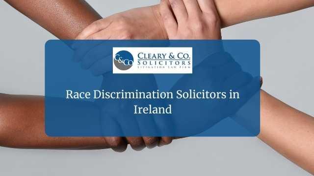 racial disrimination