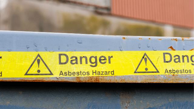 Asbestos Injury Claims Ireland