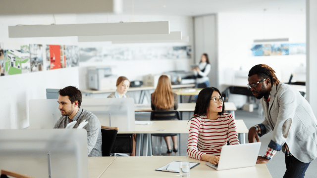 Bullying at the workplace