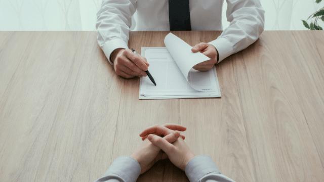 Discrimination - Interview Process