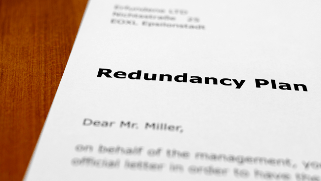 Redundancy Calculator Ireland