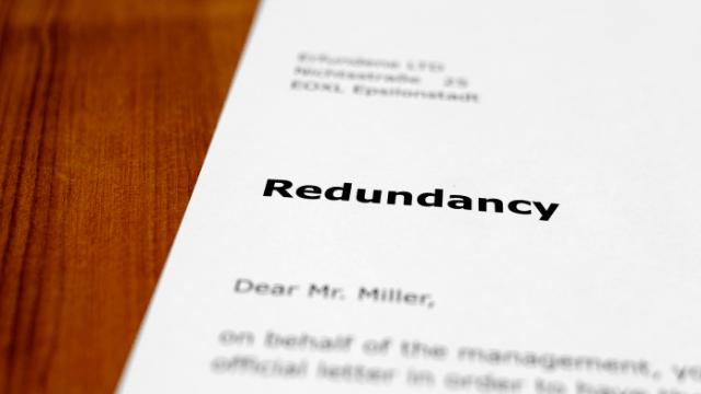 redundancy Ireland guide