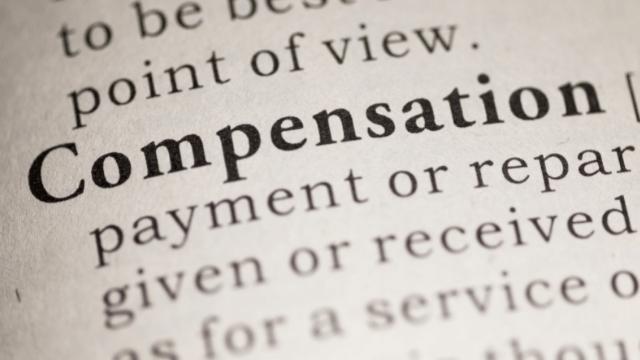 Compensation for Unfair Dismissal
