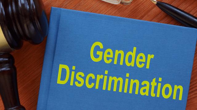 Gender Dismissal Discrimination