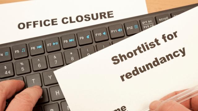 Redundancy Selection Criteria Matrix