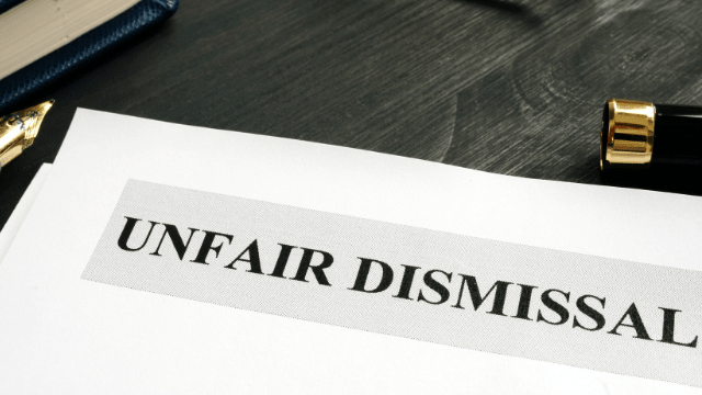 Employers Guide to Defending claims for Unfair Dismissal Ireland